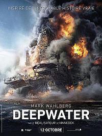affiche sortie dvd deepwater