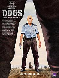 affiche sortie dvd dogs