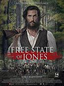affiche sortie dvd free state of jones