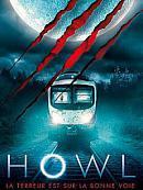 affiche sortie dvd howl