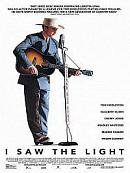 affiche sortie dvd i saw the light