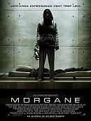 affiche sortie dvd morgane