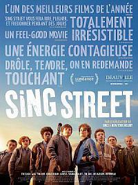 affiche sortie dvd sing street