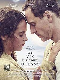 affiche sortie dvd une vie entre deux oceans