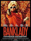affiche sortie dvd banklady