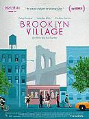 affiche sortie dvd Brooklyn Village