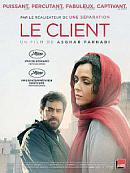 sortie Dvd Blu-ray Le Client