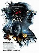 affiche sortie dvd i am not a serial killer