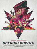 affiche sortie dvd officer downe