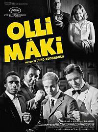 affiche sortie dvd olli maki