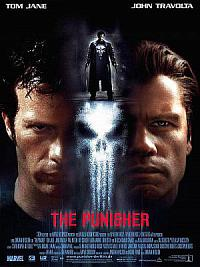 affiche sortie dvd the punisher