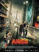affiche sortie dvd ares