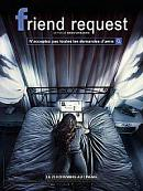 affiche sortie dvd friend request