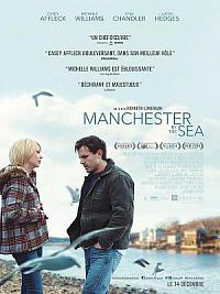 affiche sortie dvd manchester by the sea