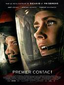 sortie Dvd Blu-ray Premier Contact