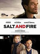 affiche sortie dvd salt and fire