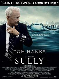 affiche sortie dvd sully