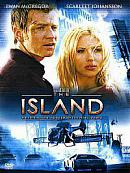 affiche sortie dvd The Island