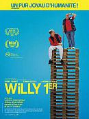 affiche sortie dvd willy 1er