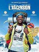 affiche sortie dvd l'ascension
