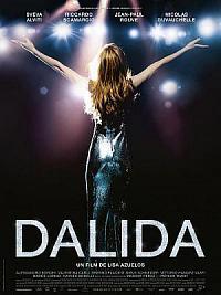 affiche sortie dvd dalida