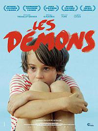 affiche sortie dvd les demons