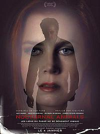 affiche sortie dvd nocturnal animals