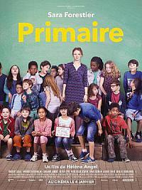 affiche sortie dvd primaire