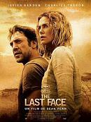 affiche sortie dvd the last face
