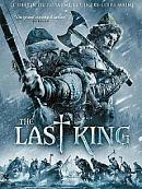 affiche sortie dvd the last king