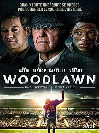 affiche sortie dvd woodlawn