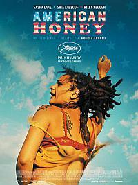 affiche sortie dvd american honey