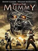 affiche sortie dvd day of the mummy