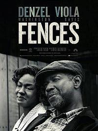 affiche sortie dvd fences