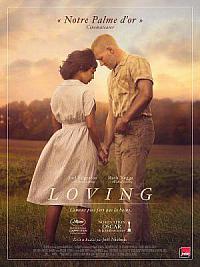 affiche sortie dvd loving