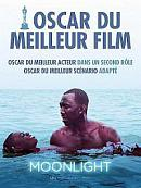 sortie Dvd Blu-ray Moonlight