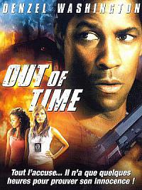 affiche sortie dvd out of time