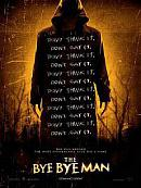 affiche sortie dvd the bye bye man