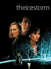 affiche sortie dvd the ice storm