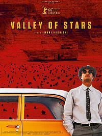 affiche sortie dvd valley of stars
