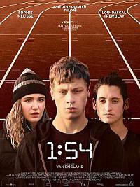affiche sortie dvd 1:54