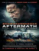 affiche sortie dvd aftermath