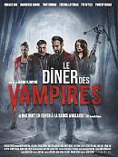 affiche sortie dvd le diner des vampires