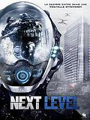 affiche sortie dvd next level