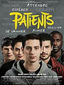 sortie Dvd Blu-ray Patients