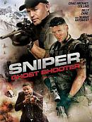 affiche sortie dvd sniper 6 - ghost shooter