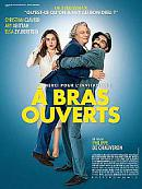 affiche sortie dvd a bras ouverts
