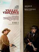 affiche sortie dvd In A Valley Of Violence