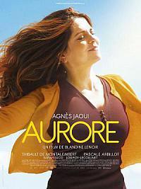 affiche sortie dvd aurore