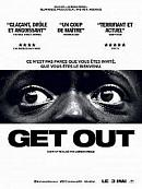 sortie Dvd Blu-ray Get Out